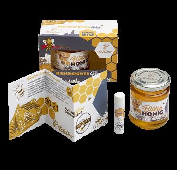 Tchibo Bienenpatenschaft